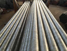 China Large Diameter Thin Wall Carbon Seamless Steel Pipe / Seamless Mechanical Tubing company