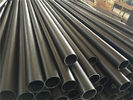 China Black Painted/Bare Hot Finished Pipe large diameter steel pipe EN10297-1 factory