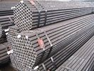 China Precision Heavy Wall Low Temperature Carbon Steel Pipe Seamless For Boiler Flue factory