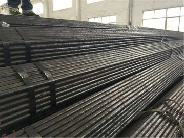 China 1/8 - 4 Inch Seamless Steel Pipe / Low temperature steel tubing distributor