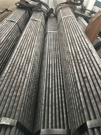China ASME SA333 Gr.6 seamless boiler tubes / Annealed 4 inch steel pipe distributor