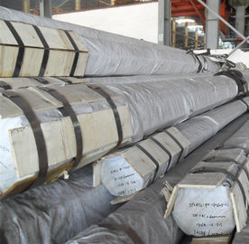 China Structural 1/2 - 5 Inch Seamless Alloy Steel Pipe Tube For Heat-Exchanger distributor