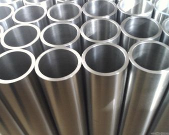 China High Temperature Alloy Steel Seamless Pipe ASTM A335 / Seamless Mechanical Tubing distributor